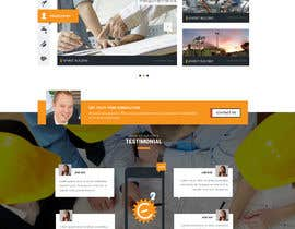 #14 for Company Website Landing Page and Content Creation by husainmill