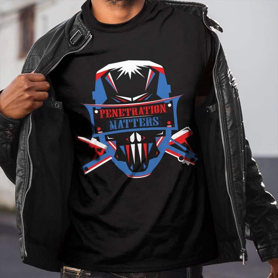 Entry 2 By Anchevan For Welder T Shirt Design Freelancer