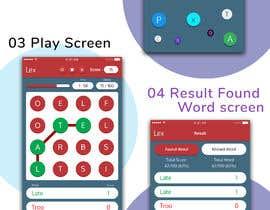 #15 para Redesign My App UI por Dmamun18