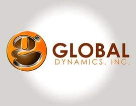#468 pentru Logo Design for GLOBAL DYNAMICS INC. de către arteq04
