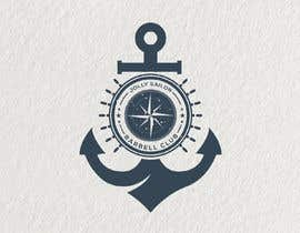 #47 for Design a Logo for Jolly Sailor Barbell Club by manjalahmed