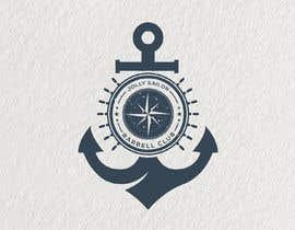 #47 untuk Design a Logo for Jolly Sailor Barbell Club oleh manjalahmed