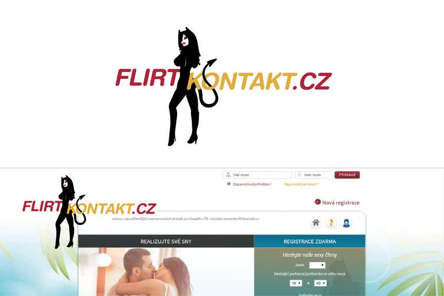 P Dating-Website