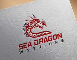#10 para Design a Logo for Water Sports Team de imshameemhossain