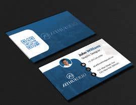 #168 untuk Design Personal Networking Business Cards oleh safiqul2006