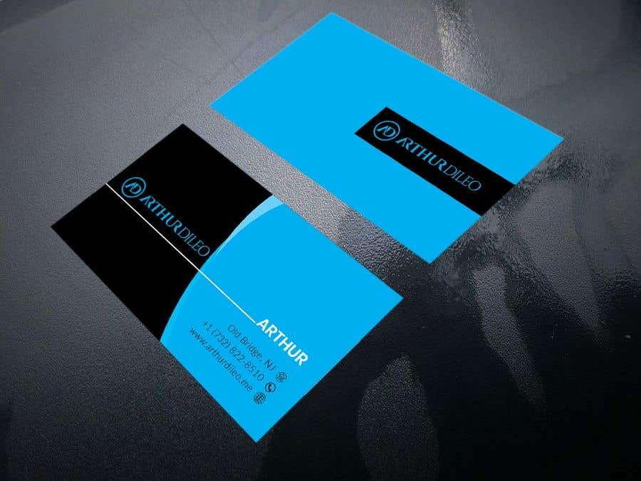 entry 26 by jhapollo for design personal networking business cards