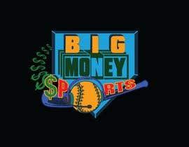#94 для Big Money Sports logo от joepic