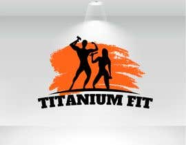 #23 for Design a Logo for Fitness Company by lida66