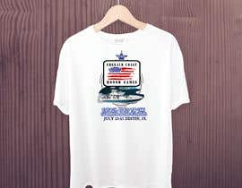 #2 untuk Event Tshirt: Boating, TOP GUN, Support Our troops oleh erengm