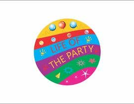 #11 for Fun Cute Childrens Party Pin/Button Design by piter25