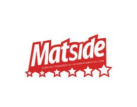 #13 para Matside Logo Design de inaki911