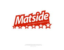 #94 para Matside Logo Design de nayemreza007