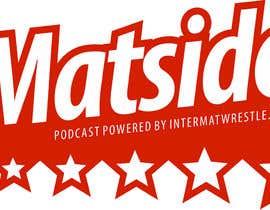 #57 para Matside Logo Design de reddmac