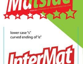 #99 para Matside Logo Design de littlenaka