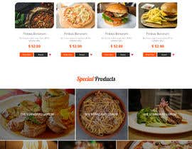 saidesigner87 tarafından Crear Website en WordPress Corporativo (Create Corporate Website) için no 5