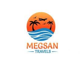 #100 for Design a Logo for a travel business by carolingaber