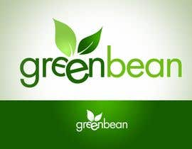 #355 para Logo Design for green bean por twindesigner