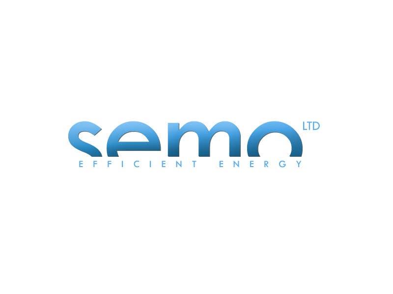 Inscrição nº                                         52                                      do Concurso para                                         Logo Design for Semo  Ltd.