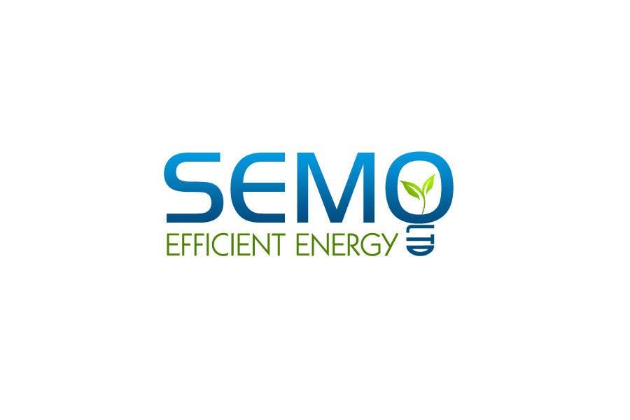 Конкурсная заявка №39 для Logo Design for Semo  Ltd.