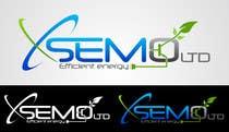 Graphic Design Конкурсная работа №117 для Logo Design for Semo  Ltd.