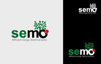 Конкурсная заявка №110 для Logo Design for Semo  Ltd.