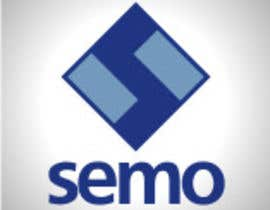 #75 para Logo Design for Semo  Ltd. por empatindo