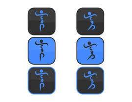 #74 pentru Launcher icon for sports app (vertical jump training) de către MarboG