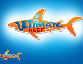 nº 18 pour Logo Design for Ultimate Reef Supply par rogeliobello