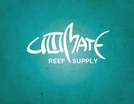 #103 pentru Logo Design for Ultimate Reef Supply de către benpics