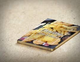 #28 para Design a fish and chip banner de batmanx3