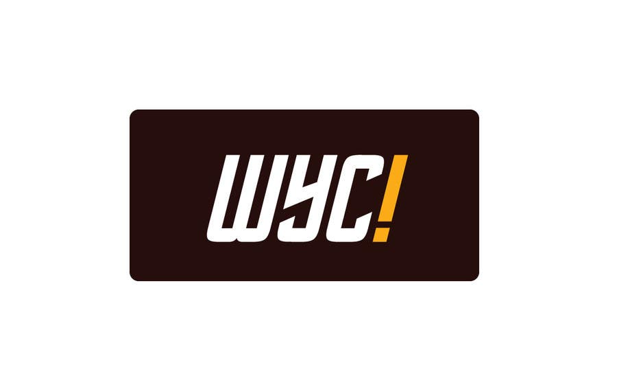 #111 for Logo Design for WYCI by raikulung