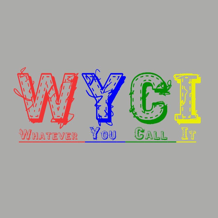 Penyertaan Peraduan #78 untuk Logo Design for WYCI