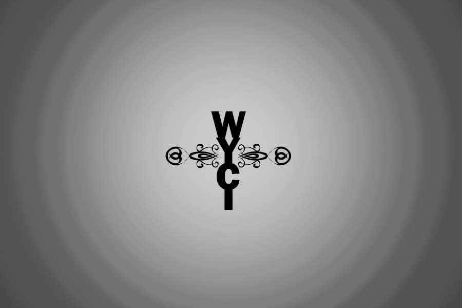 Penyertaan Peraduan #118 untuk Logo Design for WYCI