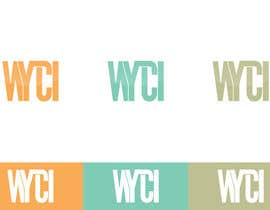 #130 for Logo Design for WYCI af Arpit1113