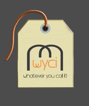 #140 for Logo Design for WYCI by serayakkoyun