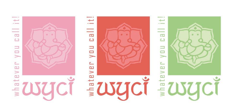Penyertaan Peraduan #39 untuk Logo Design for WYCI