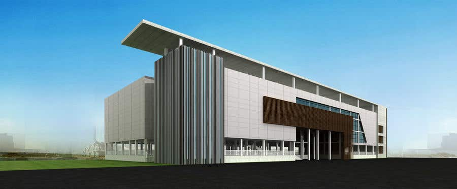 Top 12 Shopping Complex Building Plan - Gorgeous Tiny