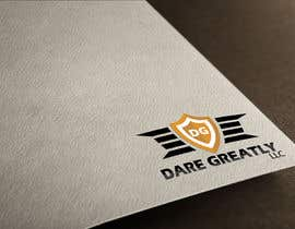 #120 para Design a powerful logo for Dare Greatly, LLC de kabirpreanka