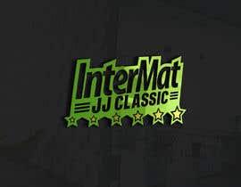 #7 para InterMat JJ Classic Logo de jones23logo