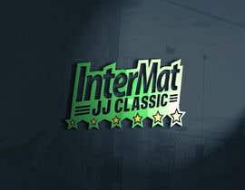 #8 para InterMat JJ Classic Logo de jones23logo