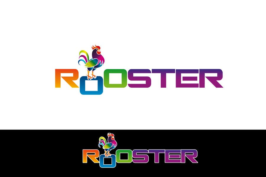 Konkurrenceindlæg #179 for Logo Design for Rooster Internet Marketing