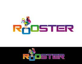 #179 untuk Logo Design for Rooster Internet Marketing oleh Designer0713