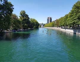 #4 สำหรับ Copy heads of swimmers and paste into a river without swimmers โดย ibrahimessam56
