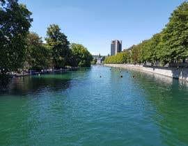 #14 สำหรับ Copy heads of swimmers and paste into a river without swimmers โดย milosbts