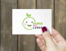 #9 untuk Brand identity, Babies who Lunch oleh SaobanShakil