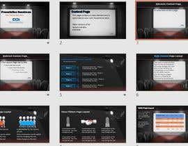 #5 for PPT 10 slide overview by mohmedrashed