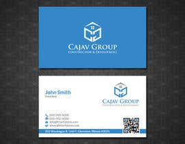 #45 for Redesign the logo and business card design by papri802030