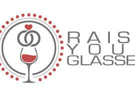 #9 for Design a Logo for Raise Your Glasses by jhnnco