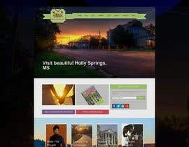 #30 for Create Mockup Landing Images of Websites by adilixban