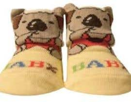 #13 για Design Koala baby Socks *READ INSTRUCTIONS CAREFULLY* από Freelacher0Top